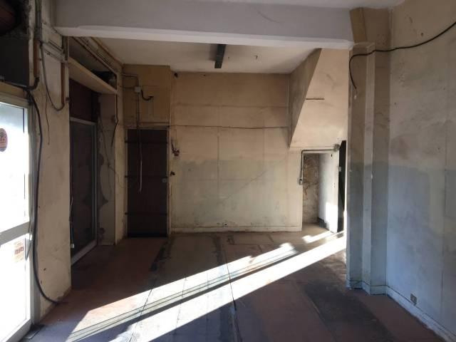 Negozio / Locale in affitto a Ventimiglia, 3 locali, prezzo € 800 | CambioCasa.it