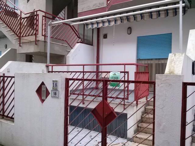 Appartamento in vendita a Furci Siculo, 2 locali, prezzo € 65.000 | CambioCasa.it