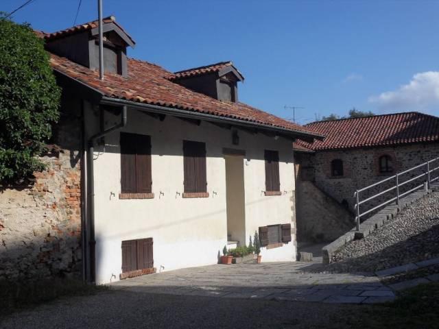 Soluzione Indipendente in affitto a Valdengo, 6 locali, prezzo € 900   CambioCasa.it