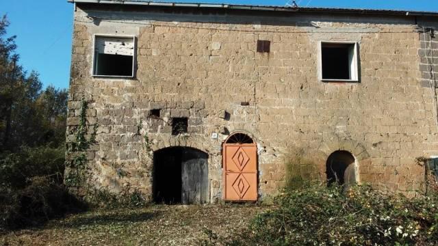 Rustico / Casale in vendita a Conca della Campania, 4 locali, prezzo € 49.000 | CambioCasa.it