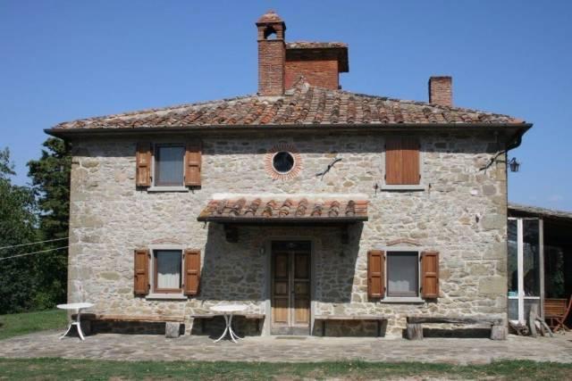 Rustico / Casale in vendita a Anghiari, 9999 locali, prezzo € 1.580.000   CambioCasa.it