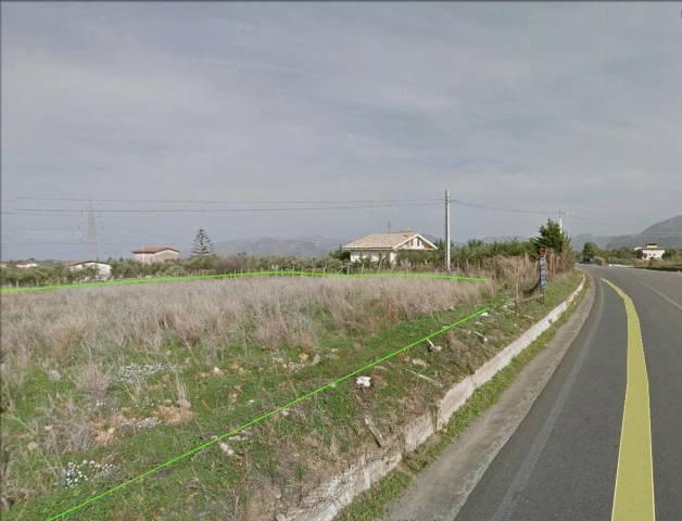Terreno Agricolo in vendita a Partinico, 9999 locali, prezzo € 110.000   CambioCasa.it
