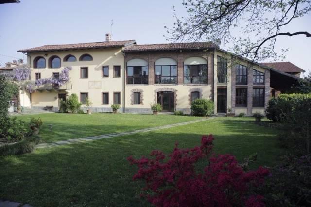 Rustico / Casale in vendita a Macello, 6 locali, prezzo € 850.000   CambioCasa.it