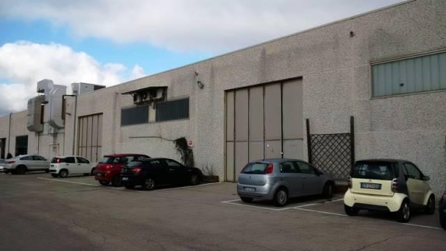 Ufficio / Studio in affitto a Pomezia, 6 locali, prezzo € 6.550 | CambioCasa.it