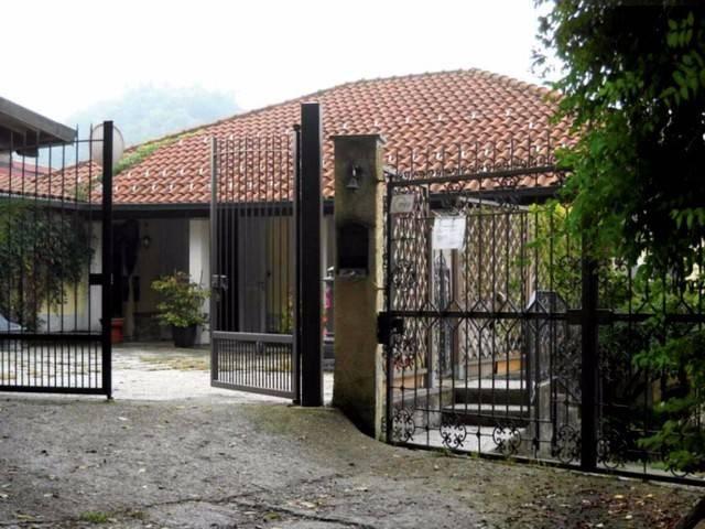 Villa in vendita a San Raffaele Cimena, 6 locali, prezzo € 140.000 | CambioCasa.it