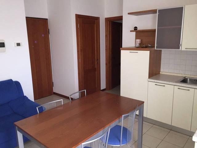Appartamento in affitto a Montebelluna, 2 locali, prezzo € 350 | CambioCasa.it