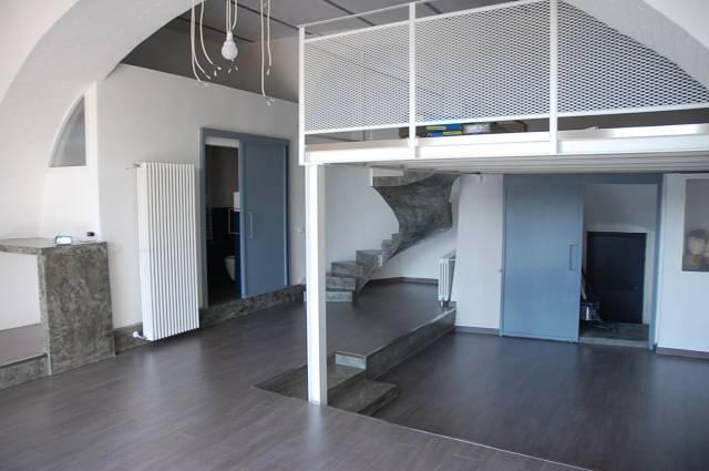 Appartamento in Vendita a Capranica