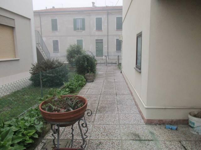 Villa a Schiera in Vendita a Sant'Agata sul Santerno