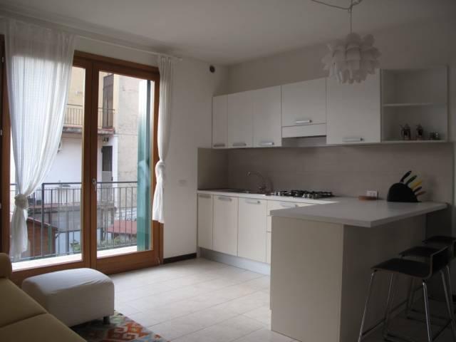 Appartamento in affitto a Treviso, 2 locali, prezzo € 500   CambioCasa.it