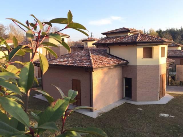 Villa in vendita a Sasso Marconi, 5 locali, prezzo € 320.000 | CambioCasa.it