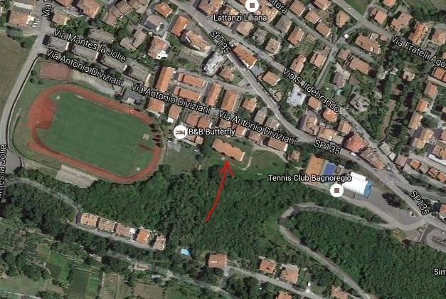 Appartamento in vendita a Bagnoregio, 4 locali, prezzo € 139.000 | CambioCasa.it