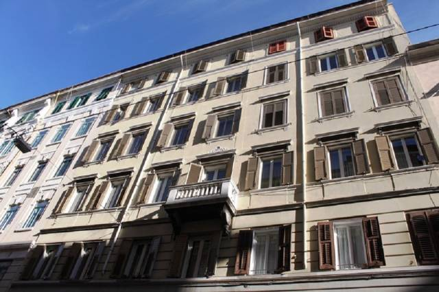 Appartamento in vendita a Trieste, 1 locali, prezzo € 32.000 | CambioCasa.it