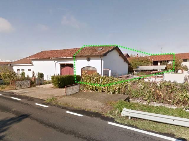 Rustico / Casale in vendita a Virle Piemonte, 4 locali, prezzo € 35.000   CambioCasa.it
