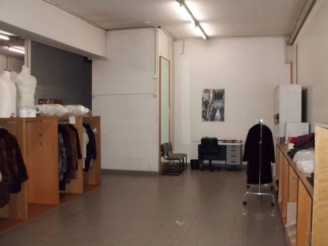 Magazzino in vendita a Monza, 2 locali, zona Zona: 5 . San Carlo, San Giuseppe, San Rocco, prezzo € 130.000   CambioCasa.it