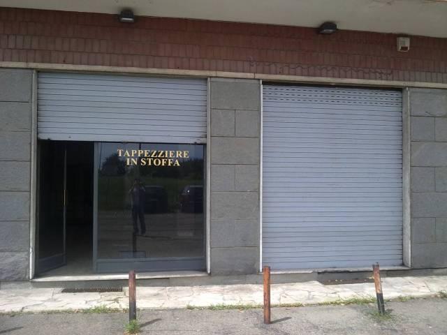 Negozio / Locale in vendita a Nichelino, 2 locali, prezzo € 52.000 | CambioCasa.it