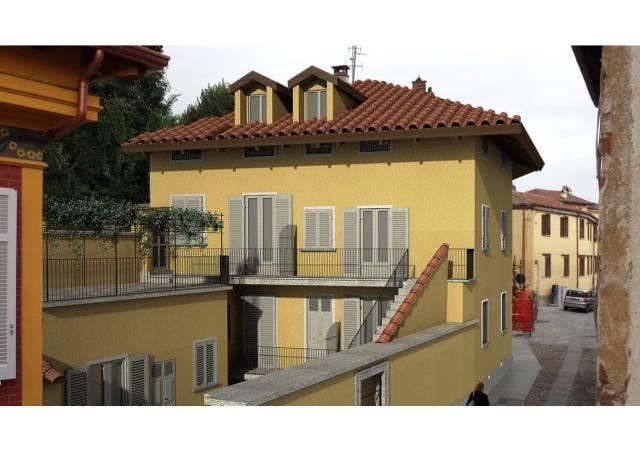 Appartamento in vendita a Rivalta di Torino, 2 locali, prezzo € 129.000 | CambioCasa.it