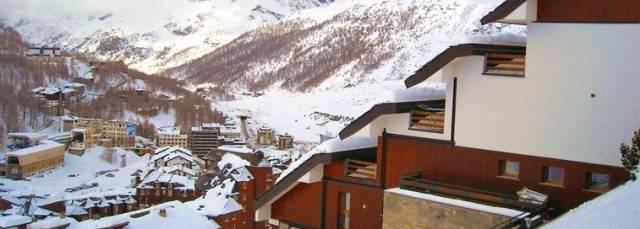 Appartamento in vendita a Valtournenche, 1 locali, prezzo € 6.000   CambioCasa.it