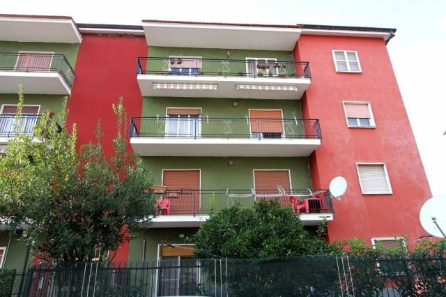Appartamento in vendita a Vairano Patenora, 5 locali, prezzo € 99.000 | CambioCasa.it