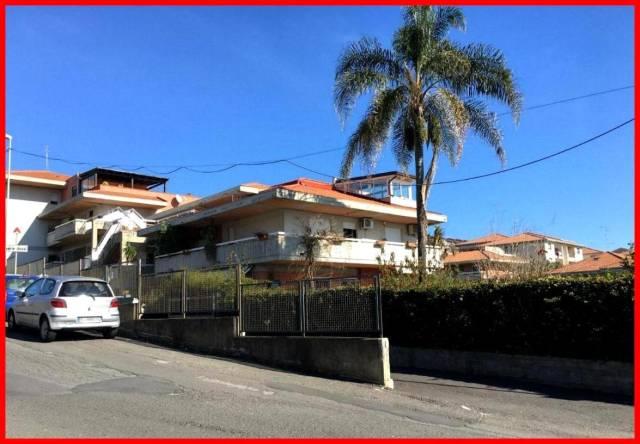 Appartamento in vendita a Aci Castello, 2 locali, prezzo € 69.000 | CambioCasa.it