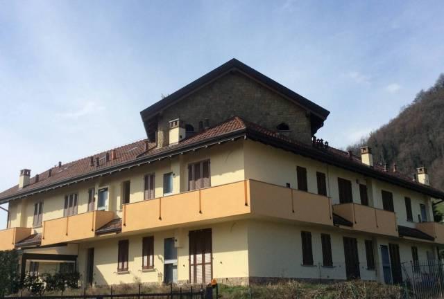 Appartamento in vendita a Airuno, 2 locali, prezzo € 75.000 | CambioCasa.it