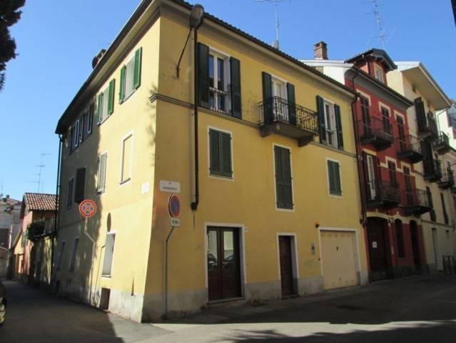 Ufficio / Studio in affitto a Biella, 1 locali, prezzo € 160 | CambioCasa.it