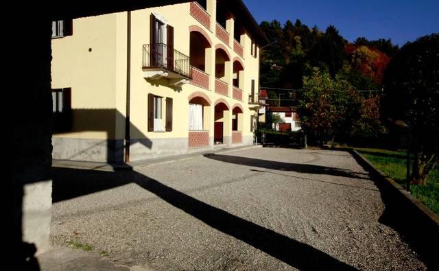 Appartamento in affitto a Luvinate, 3 locali, prezzo € 649   CambioCasa.it