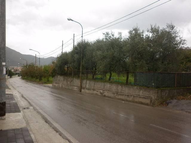 Terreno Agricolo in affitto a Baronissi, 9999 locali, prezzo € 250 | CambioCasa.it