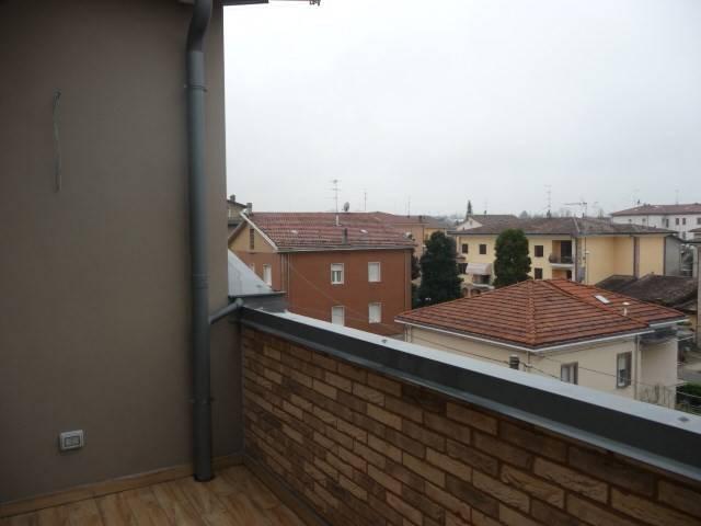 Attico / Mansarda in vendita a Formigine, 4 locali, prezzo € 222.000 | CambioCasa.it