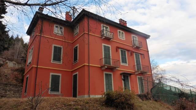 Appartamento in vendita a Premeno, 2 locali, prezzo € 260.000   CambioCasa.it