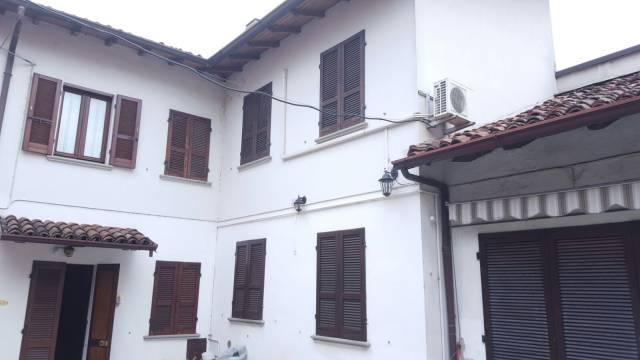 Soluzione Indipendente in vendita a Casalpusterlengo, 4 locali, prezzo € 192.000 | CambioCasa.it
