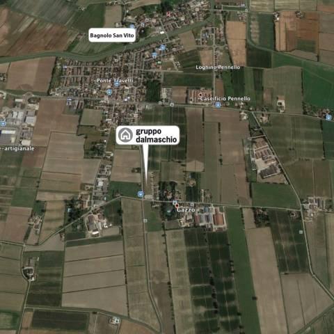 Terreno Edificabile Residenziale in vendita a Bagnolo San Vito, 9999 locali, Trattative riservate | CambioCasa.it
