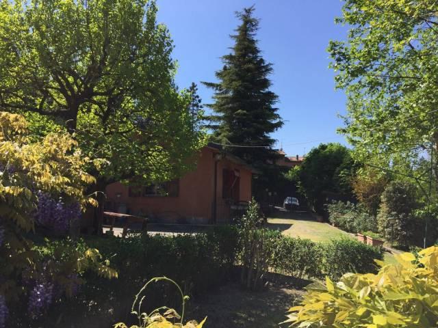 Terreno Edificabile Residenziale in vendita a Monte San Pietro, 9999 locali, prezzo € 210.000 | CambioCasa.it