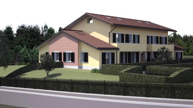 Appartamento in vendita a Montevecchia, 3 locali, prezzo € 238.000 | CambioCasa.it