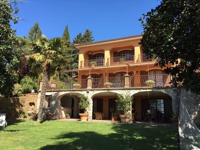 Villa in vendita a Velletri, 6 locali, prezzo € 790.000 | CambioCasa.it