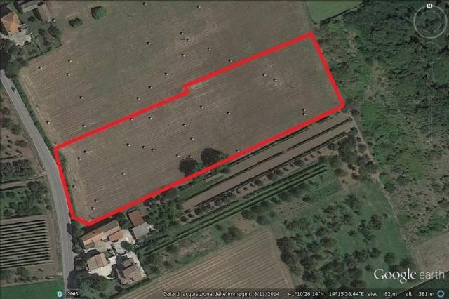 Terreno Agricolo in vendita a Pontelatone, 9999 locali, prezzo € 95.000 | CambioCasa.it