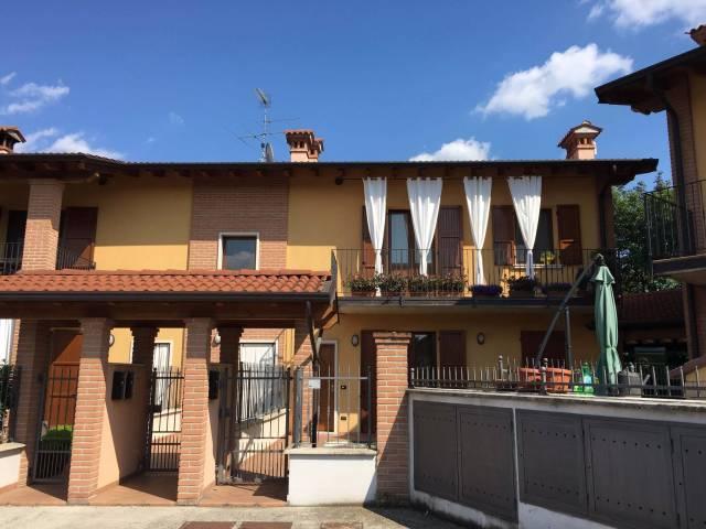 Appartamento in vendita a Ghedi, 3 locali, prezzo € 140.000 | CambioCasa.it