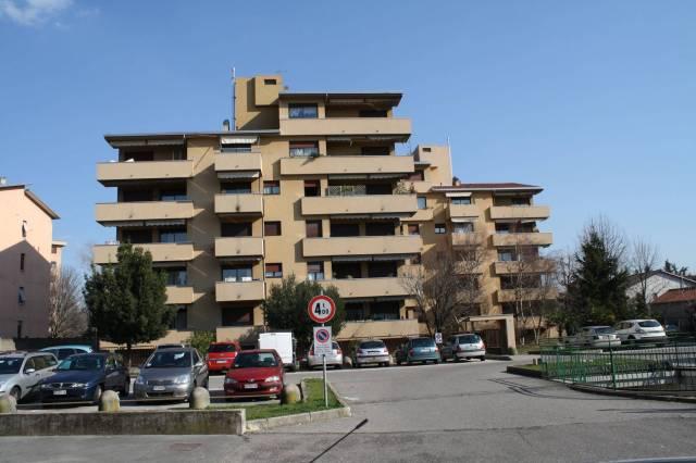 Box / Garage in vendita a Saronno, 9999 locali, prezzo € 16.000 | CambioCasa.it