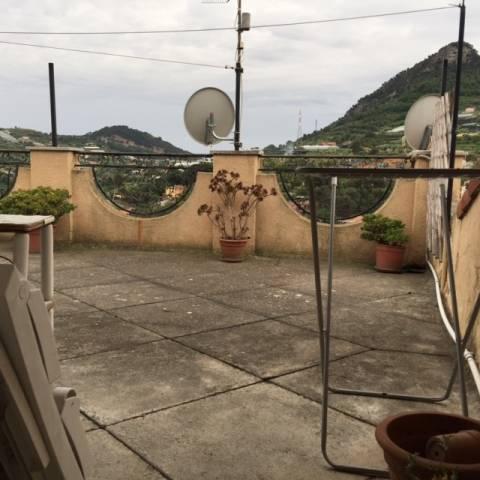 Appartamento in affitto a San Biagio della Cima, 3 locali, prezzo € 450 | CambioCasa.it