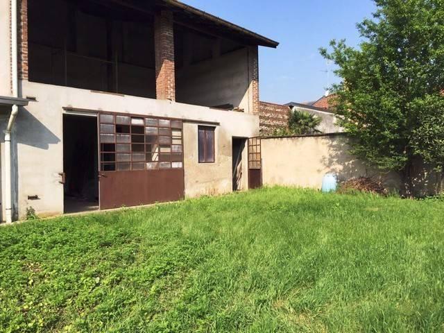 Rustico / Casale in vendita a San Giorgio su Legnano, 9999 locali, prezzo € 80.000 | CambioCasa.it
