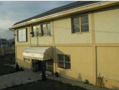 Capannone in vendita a San Gillio, 6 locali, prezzo € 90.000   CambioCasa.it