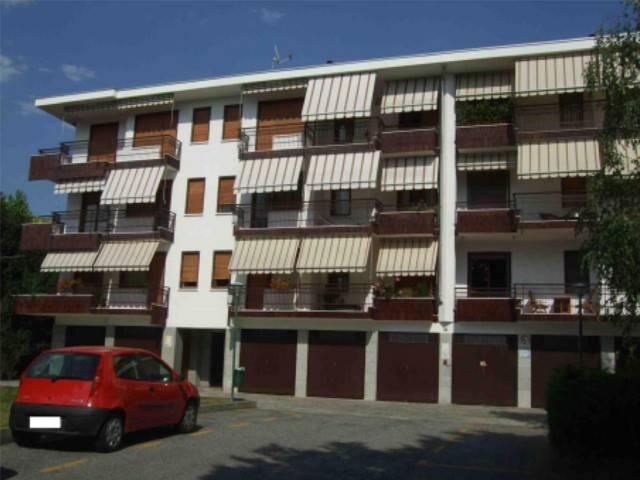 Appartamento in vendita a San Mauro Torinese, 6 locali, prezzo € 220.000 | CambioCasa.it