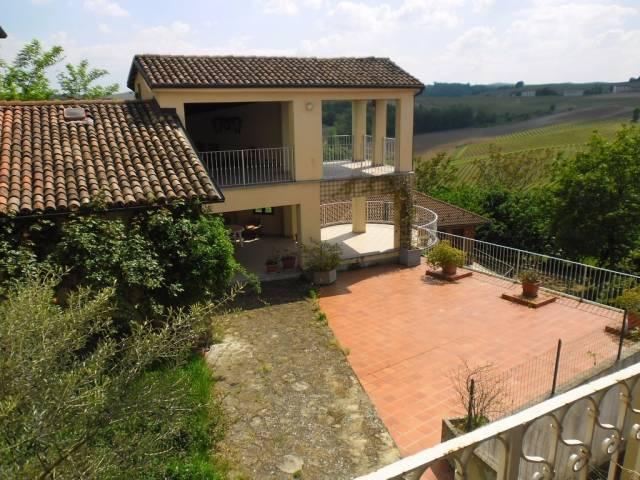 Rustico / Casale in vendita a Fontanile, 6 locali, prezzo € 175.000 | CambioCasa.it