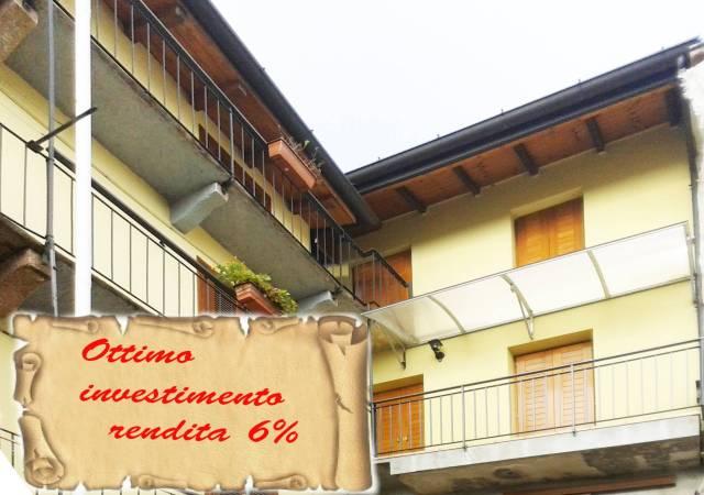 Appartamento in vendita a Induno Olona, 2 locali, prezzo € 85.000 | CambioCasa.it