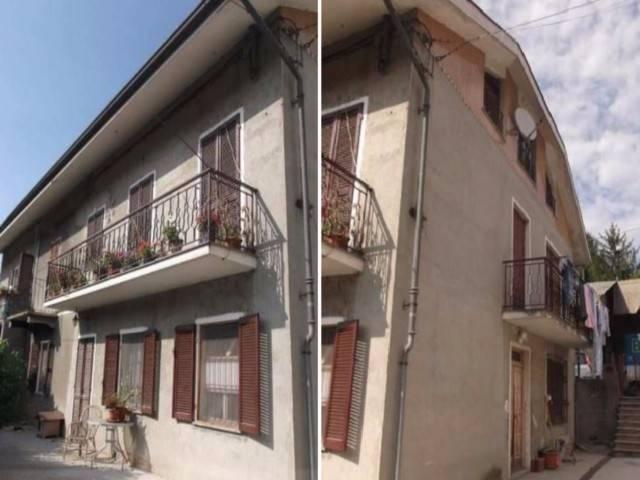 Soluzione Indipendente in vendita a Brozolo, 6 locali, prezzo € 60.000 | CambioCasa.it