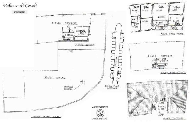 Palazzo / Stabile in vendita a Casciana Terme Lari, 6 locali, prezzo € 1.500.000 | CambioCasa.it