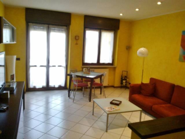 Appartamento in vendita a Occhieppo Superiore, 4 locali, prezzo € 119.000 | CambioCasa.it