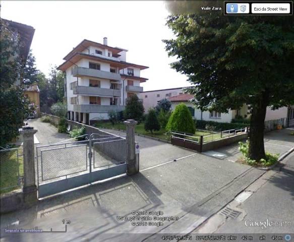Appartamento in vendita a Codroipo, 4 locali, prezzo € 85.000   CambioCasa.it