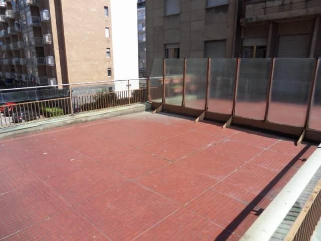 Appartamento in affitto a Biella, 3 locali, prezzo € 480 | CambioCasa.it