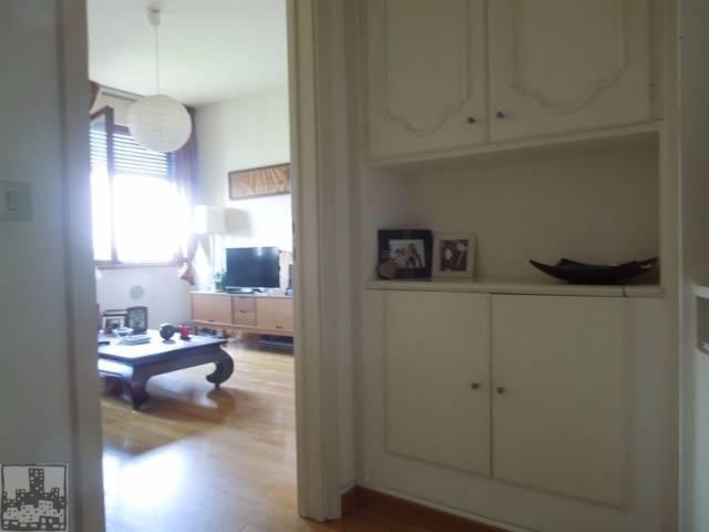 Appartamento in vendita a Padova, 2 locali, zona Zona: 1 . Centro, prezzo € 165.000 | CambioCasa.it