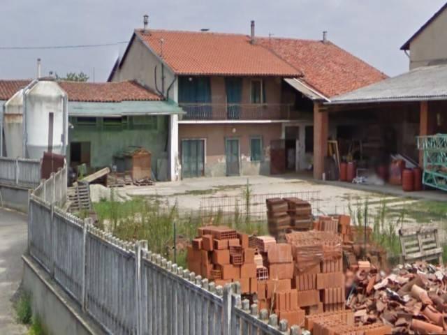 Villa in vendita a San Giusto Canavese, 9999 locali, prezzo € 65.000 | CambioCasa.it